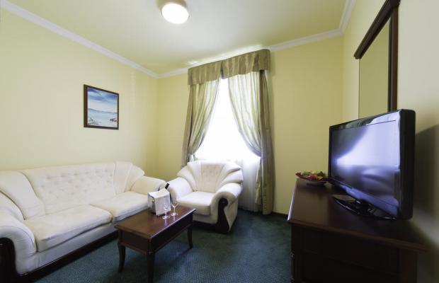 фото Hotel Aquarius изображение №18