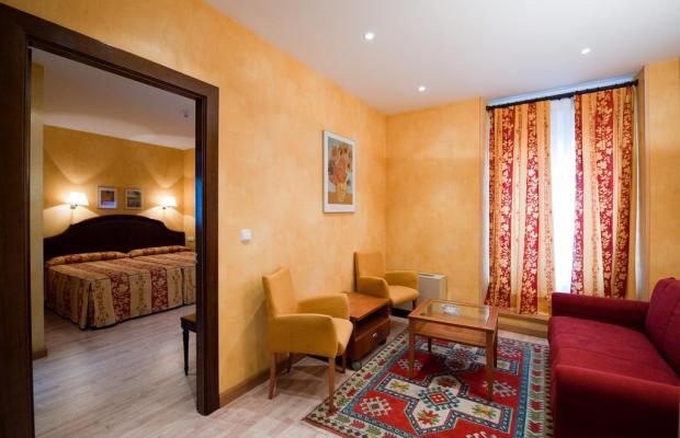 фото отеля Cordon изображение №25
