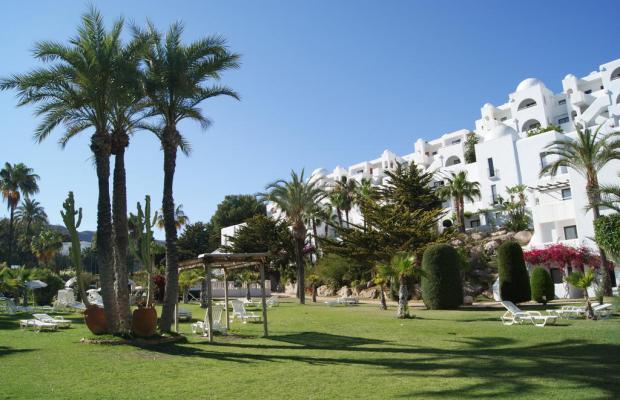 фото отеля Apartamentos Turisticos Best Pueblo Indalo изображение №41