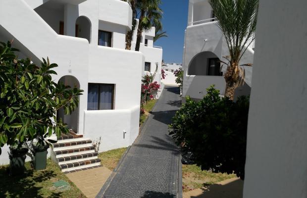 фотографии отеля Apartamentos Turisticos Best Pueblo Indalo изображение №3