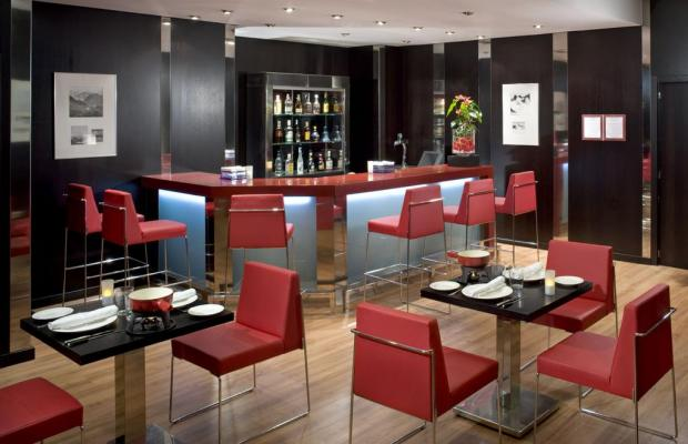 фотографии отеля Melia Royal Tanau Boutique Hotel изображение №27