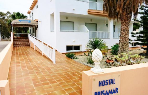 фото Hostal Brisamar San Jose изображение №10