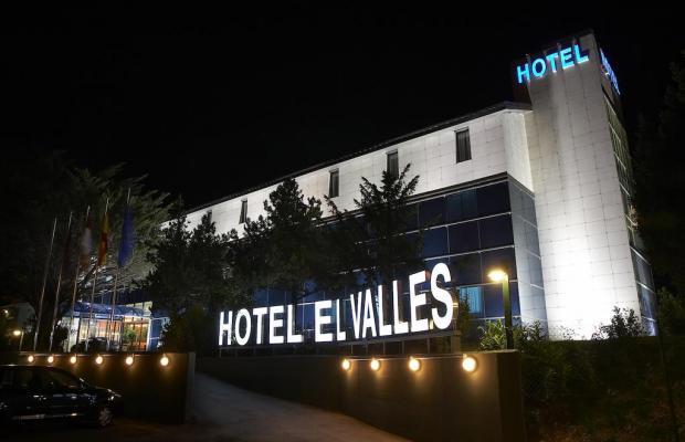фото отеля Hotel Restaurante El Valles изображение №41