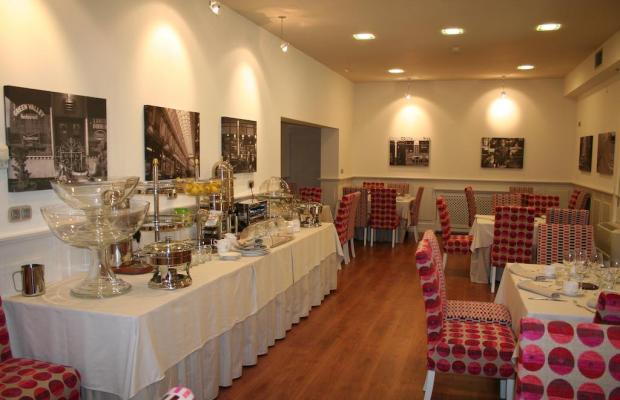 фотографии отеля Hotel Restaurante El Valles изображение №35