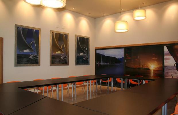 фото Hotel Restaurante El Valles изображение №34