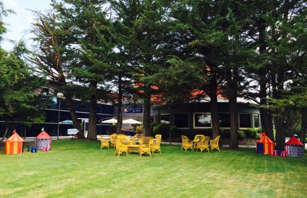 фото Hotel Restaurante El Valles изображение №6