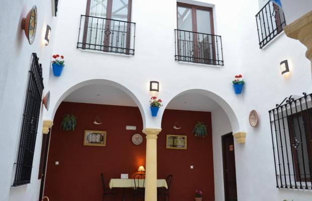 фото отеля Los Omeyas изображение №25
