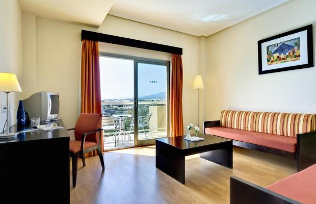 фотографии Cabogata Mar Garden Hotel & Spa изображение №28