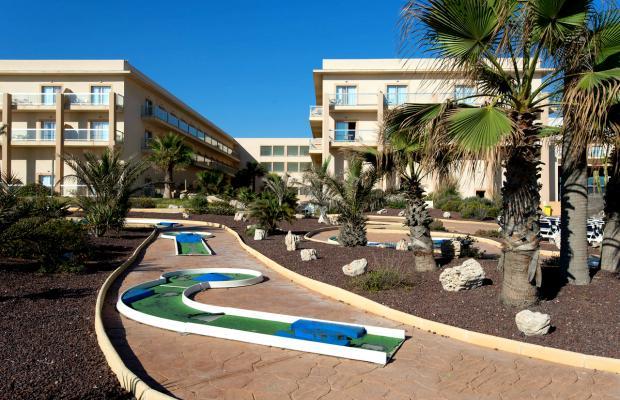 фотографии отеля Cabogata Mar Garden Hotel & Spa изображение №3