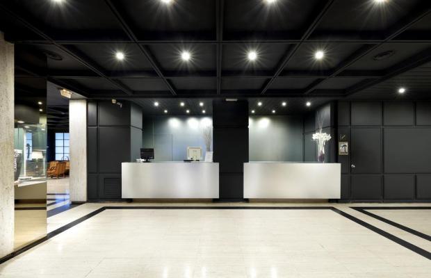 фото отеля Hotel Puerta de Burgos изображение №41