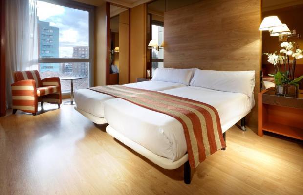 фото Hotel Puerta de Burgos изображение №14