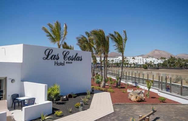 фотографии отеля Las Costas изображение №19