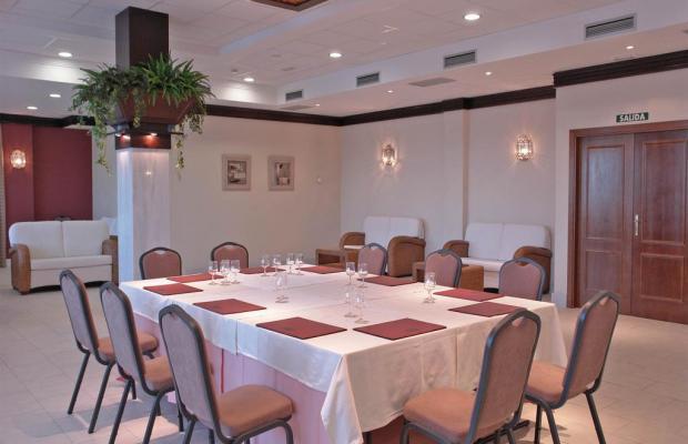 фото отеля Ohtels Cabogata (ех. CaboGata Plaza Suites) изображение №25