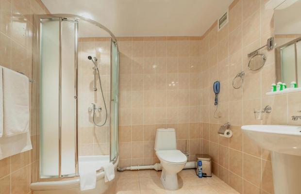 фото отеля Беловодье (Belovodie Hotel & Resort) изображение №37