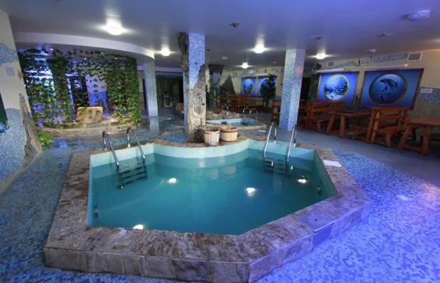 фотографии Беловодье (Belovodie Hotel & Resort) изображение №24