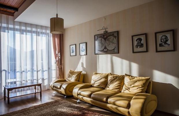фотографии Беловодье (Belovodie Hotel & Resort) изображение №16