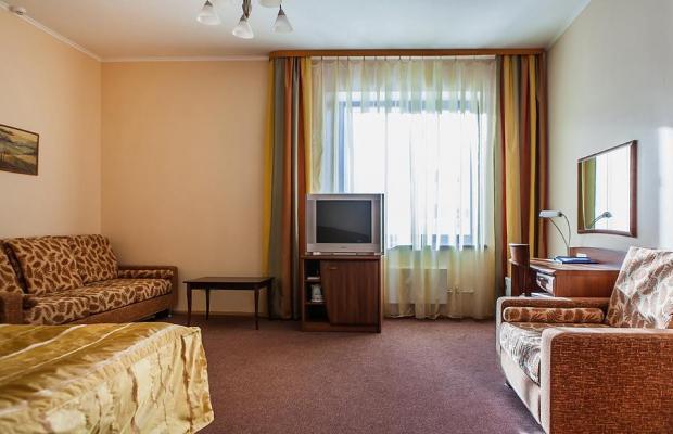 фото Беловодье (Belovodie Hotel & Resort) изображение №14