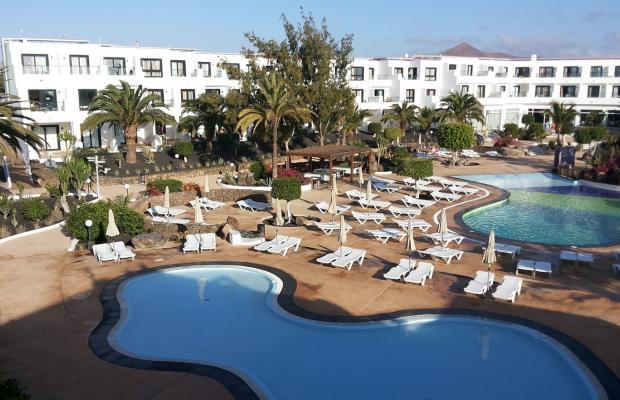 фото отеля BlueBay Lanzarote изображение №1