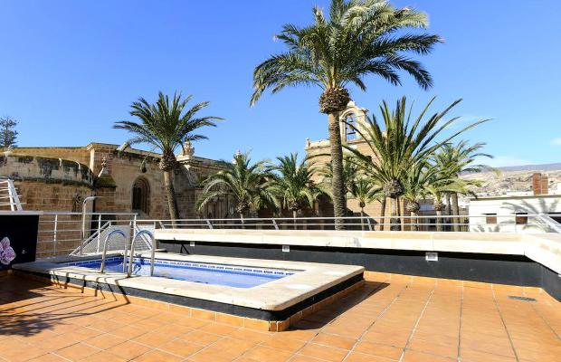 фото отеля Catedral Almeria изображение №1