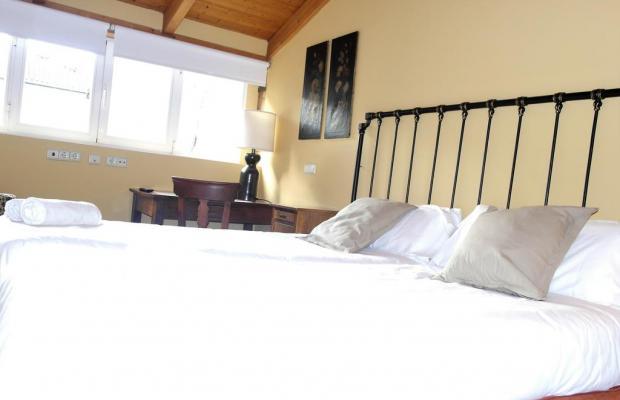 фото Hotel Cuentame La Puebla изображение №18
