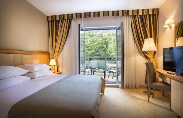 фото Aminess Grand Azur Hotel (ex. Grand Hotel Orebic) изображение №2