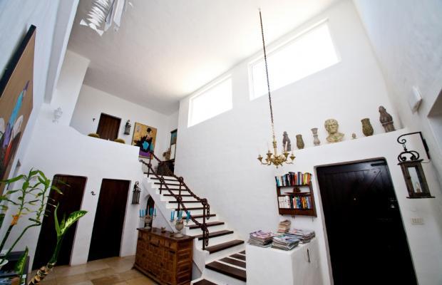 фотографии отеля Casa de Hilario изображение №35