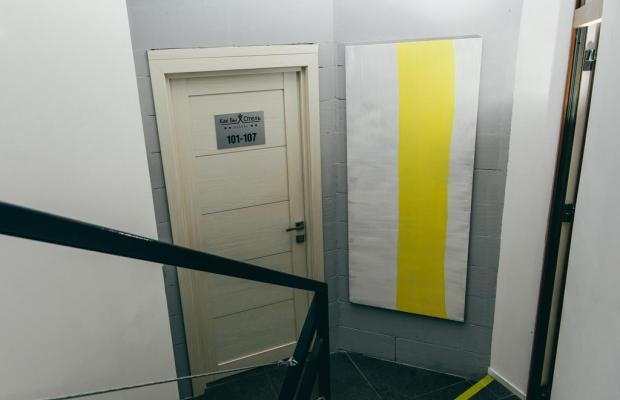 фото отеля Хостел Как Бы Отель (Hostel