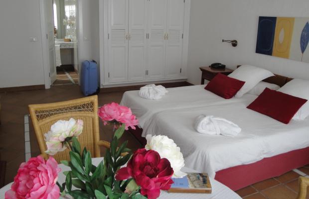 фото отеля Casa del Embajador изображение №13