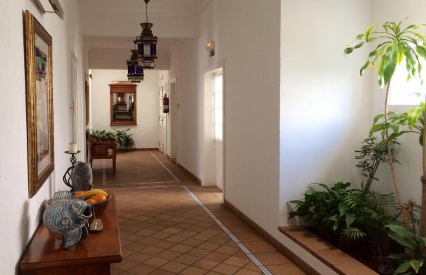 фотографии Casa del Embajador изображение №12