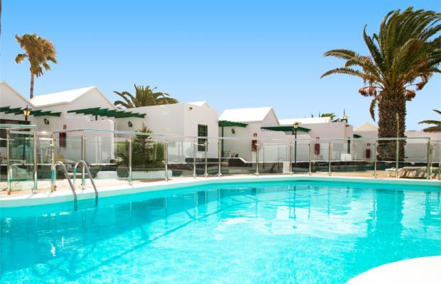 фотографии отеля Apartamentos THe Las Gaviotas изображение №15