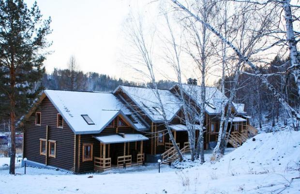 фотографии отеля Актив-отель Горки (Gorki Hotel) изображение №19