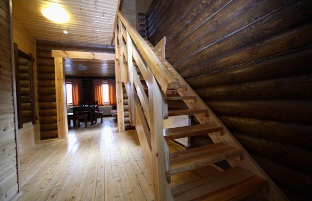 фотографии Актив-отель Горки (Gorki Hotel) изображение №16