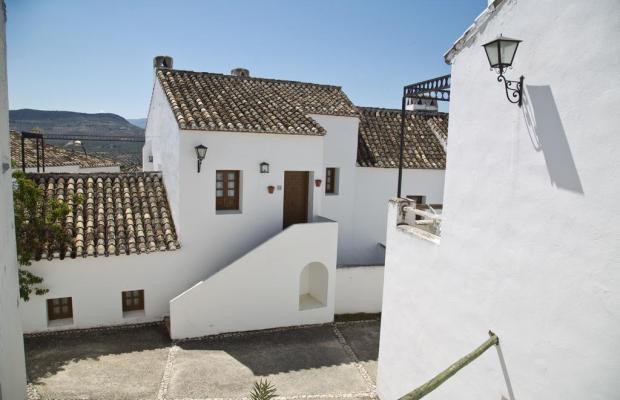 фото отеля Villa de Priego изображение №13