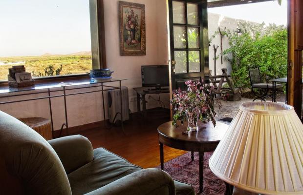 фотографии отеля Caserio de Mozaga изображение №39