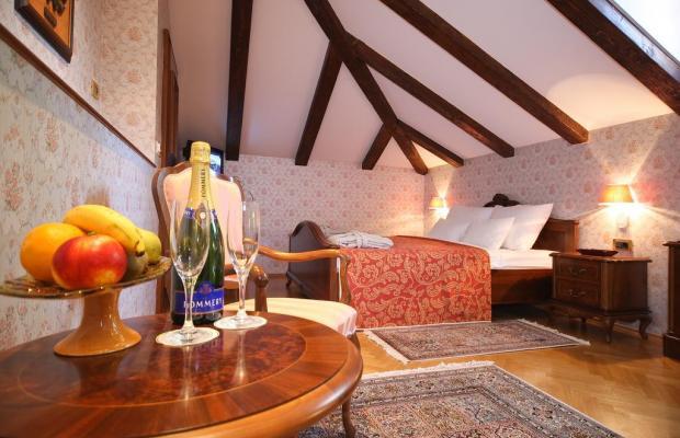фото Hotel Kazbek изображение №38