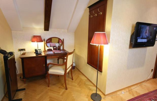 фото отеля Hotel Kazbek изображение №29