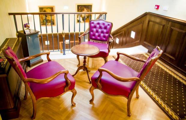 фотографии Hotel Kazbek изображение №4