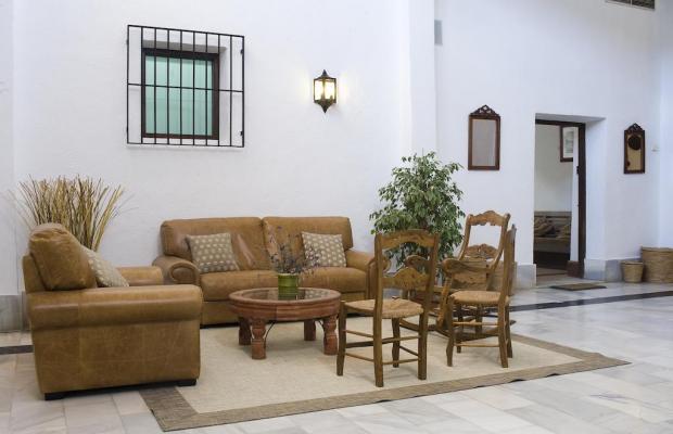 фотографии отеля Cortijo El Sotillo изображение №31