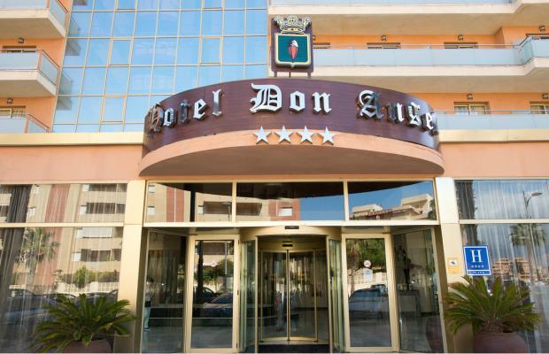 фото отеля Don Angel изображение №5