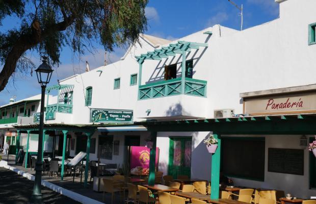 фото отеля Apartamentos Celeste изображение №9