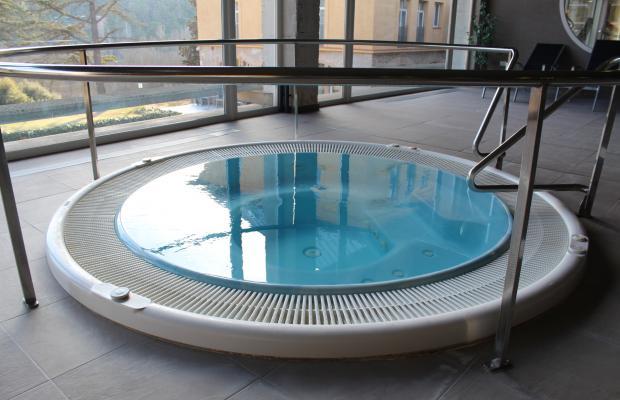фото отеля Hotel Balneari de Rocallaura изображение №33