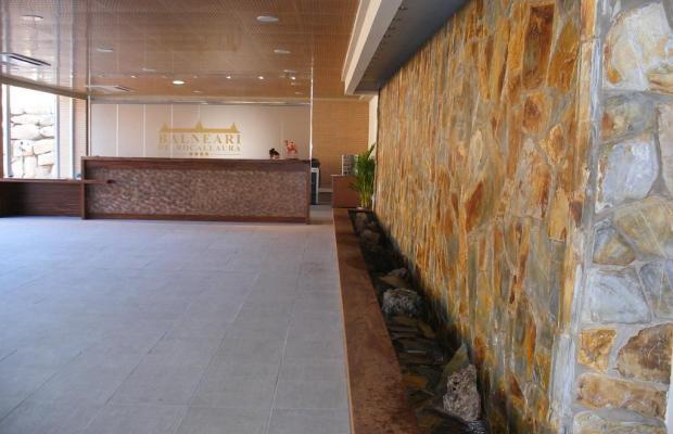 фото отеля Hotel Balneari de Rocallaura изображение №29