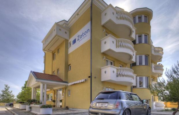 фотографии отеля Zaton изображение №3