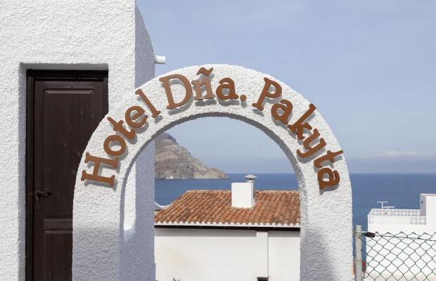 фото Hotel Dona Pakyta изображение №2
