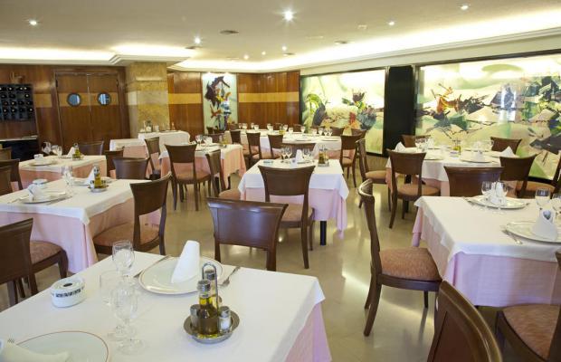 фотографии отеля EjidoHotel изображение №15