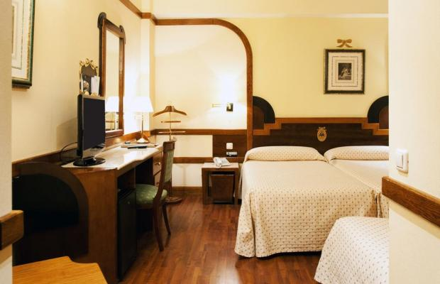фото Hotel Maria Luisa изображение №34