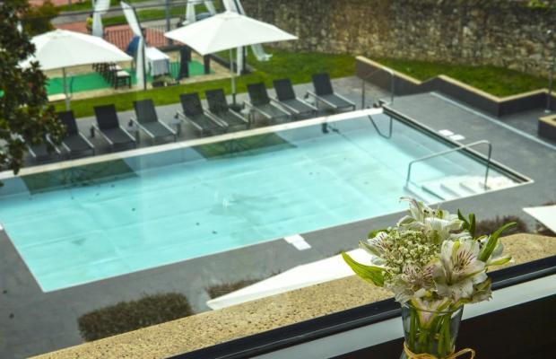 фотографии Gran Hotel Durango изображение №88