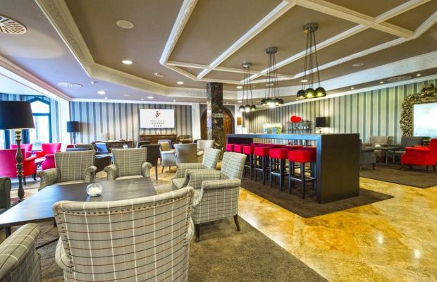 фото отеля Gran Hotel Durango изображение №69