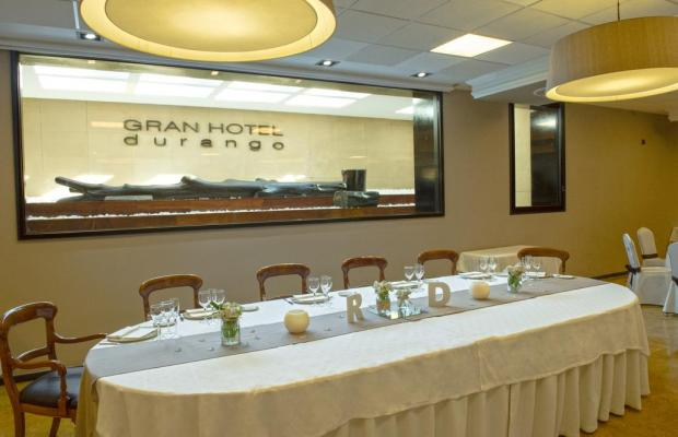 фотографии отеля Gran Hotel Durango изображение №67