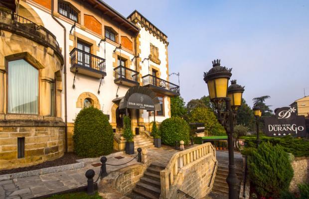 фото отеля Gran Hotel Durango изображение №57